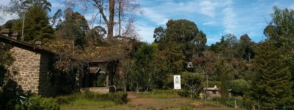 Palni Hills Conservation Council