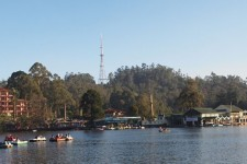kodai-lake-